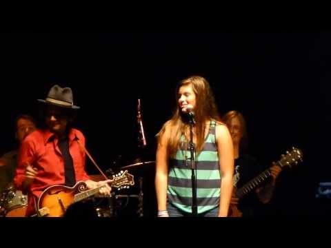 """Blind Melon  """"Change""""  With Nico Hoon  Indiana State Fairgrounds Indianapolis, IN 8-5-13"""