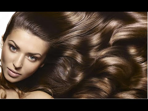 how to keep your hair silky