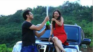 """""""Tu mala pahile """"/ Swapnil Bandodkar/Neha Joshi/Sagarika Music"""