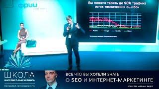 видео Технический аудит сайта