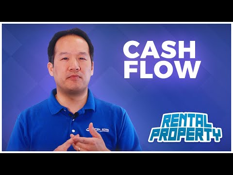Real Estate Cash Flow
