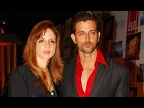 Why Hrithik Roshan & Suzanne Divorced? | Hindi Latest News ...
