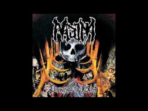 Maim – Deceased To Exist [FULL ALBUM]