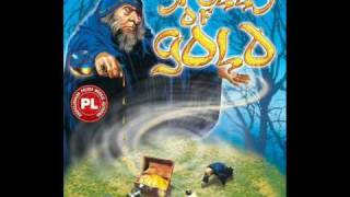 Spells of Gold Soundtrack - Gothic 3