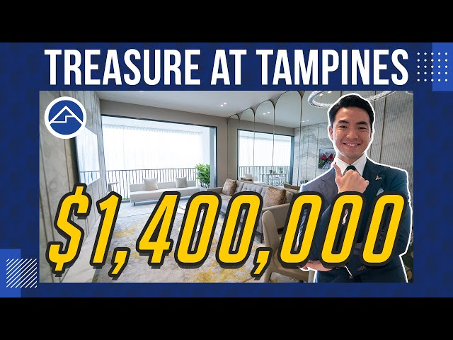 Treasure At Tampines [New Launch Analysis] | BlkBuster Ep 5-Part 2