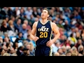 Gordon Hayward Full Game Highlights vs Pacers March 20 - 38 Points vs Paul George!! NEW