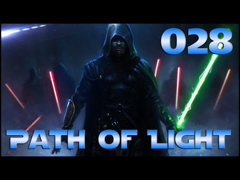 Path of Light  E28 'The Defilers'
