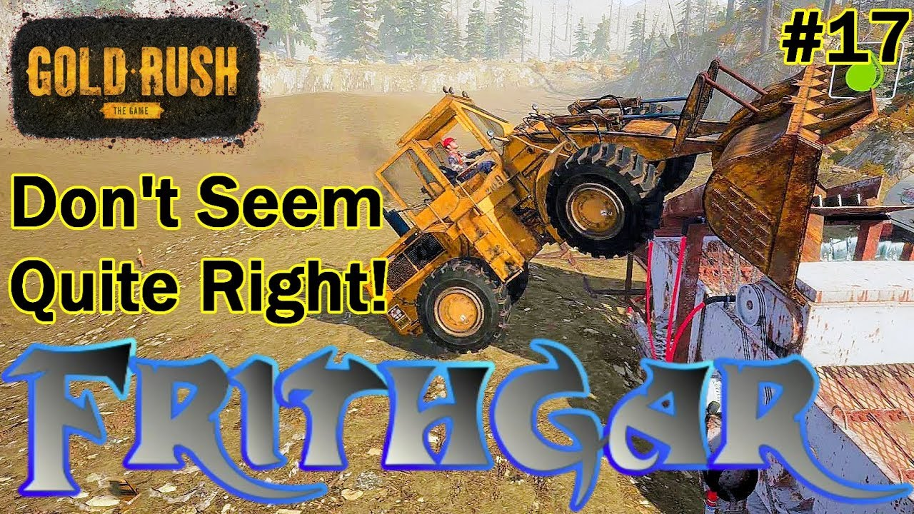 Gold Rush The Game Tips
