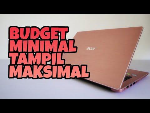 6 Jutaan Tampil Maksimal - Acer Swift 3 Acer Day Edition Resmi Indonesia