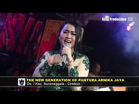 Jeritan Hati - Silvy Erviany - Anik Arnika Jaya Live Pabedilan Cirebon