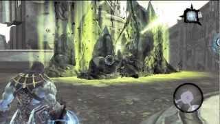 Episode 33 - Darksiders II 100% Walkthrough: Ivory Citadel Pt. 1