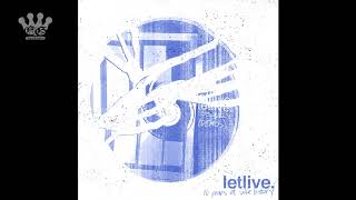 [EGxHC] Letlive. - 10 Years Of Fake History - 2020 (Full Album)