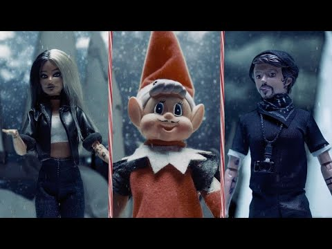 Hello Horror - Holiday Special!