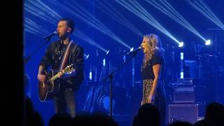 """Brothers Osborne with Lee Ann Womack at the Ryman - """"Loving Me Back"""""""