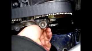 видео Описание и замена датчиков Hyundai (Accent, Solaris и Getz): коленвала, холостого хода и других