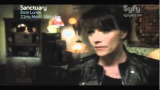 Sanctuary -- Temporada 4 -- Episodio 13