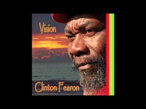 Clinton Fearon - Sleepin Lion