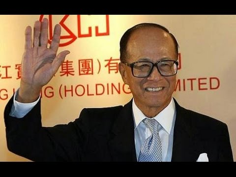 top 10 richest people in Asia in 2015