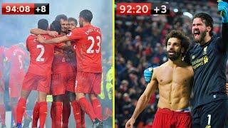 Baixar Liverpool Fc Most Epic Last Minute Goals