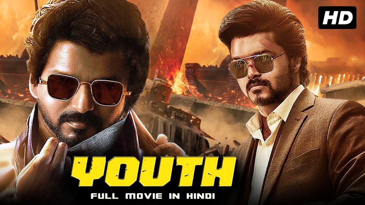 (2021) - Thalapathy Vijay New South Action Movie In Hindi Dubbed | Vijay New Movie