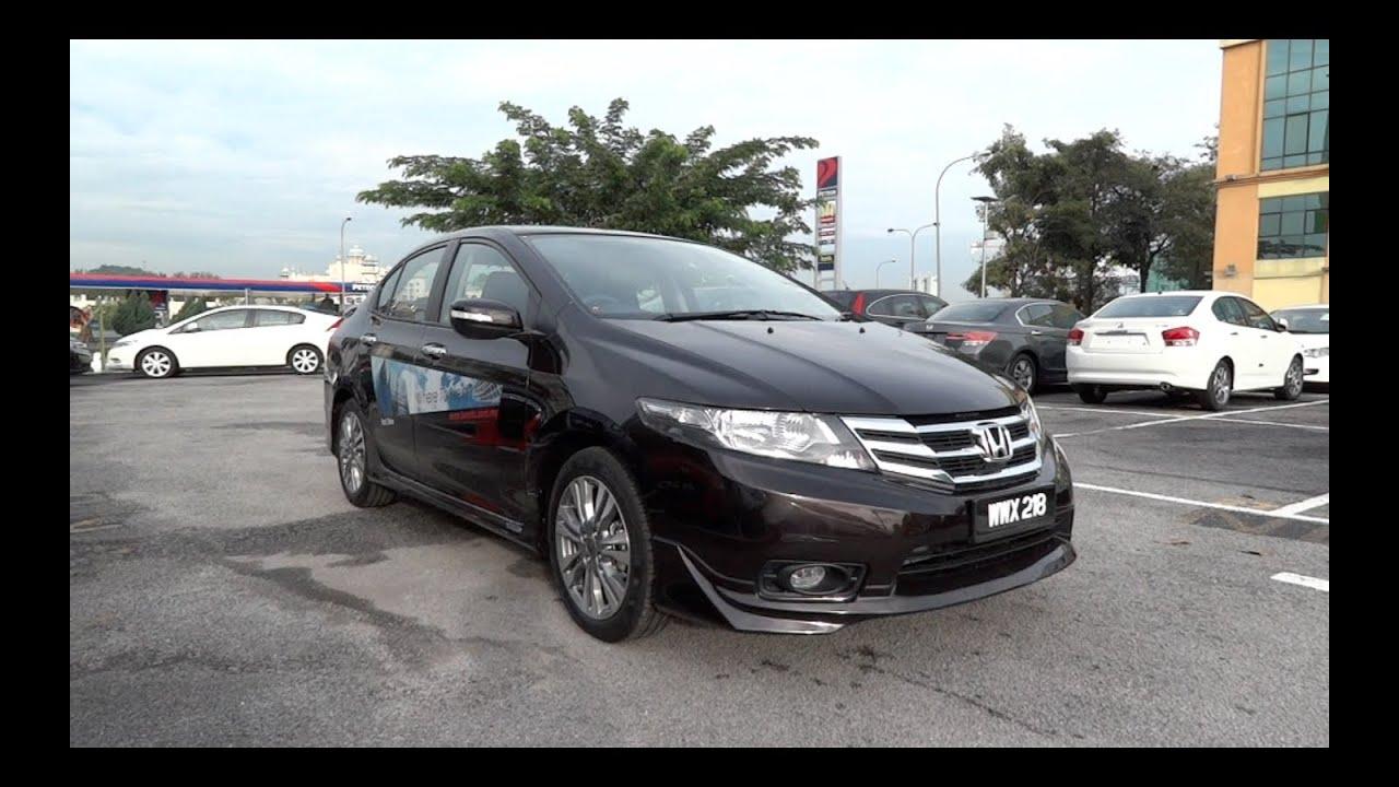 2012 honda city 1 5 e start up and full vehicle tour youtube rh youtube com