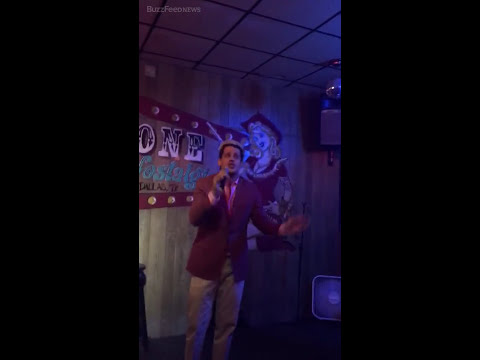 Explosive Video: Milo Yiannopoulos And White Supremacists At Karaoke