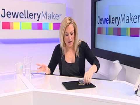 JewelleryMaker LIVE 09/02/16 12 - 4PM