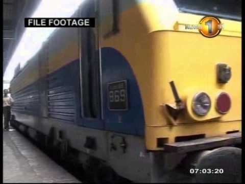 New office train to ply from  Kurunegala to Colombo Fort