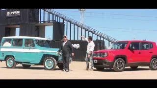 Estanciera vs. Jeep Renegade con Eber Ludueña thumbnail