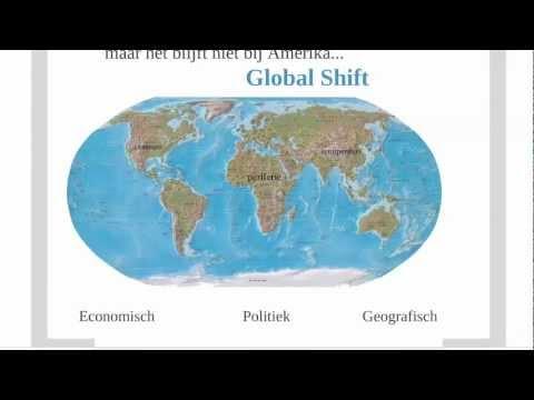 Eindexamen aardrijkskunde: domein wereld