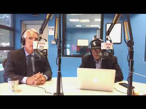Illinois Policy Institute CEO John Tillman predicts charges of racism on WVON
