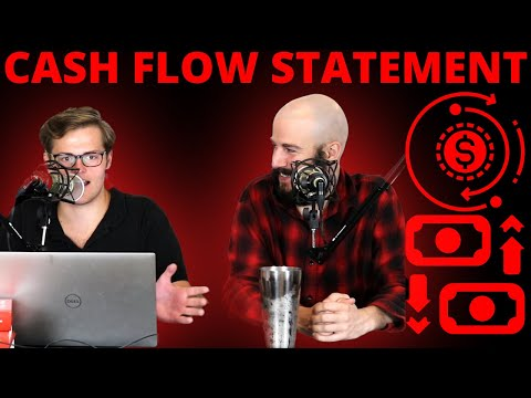 How To Analyze The Cash Flow Statement As An Investor