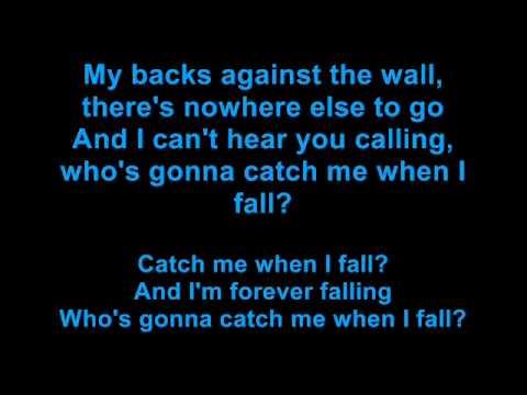 Professor Green - Forever Falling Lyrics [Full Song] (On Screen)