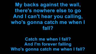 Professor Green - Forever Falling Lyrics [Full Song] (On Screen)