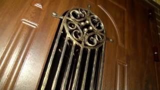 Установка входной двери. Компания