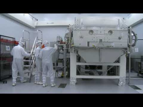 ASML: Chip Making Goes Vacuum With EUV