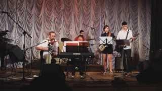 Инструментальный ансамбль ДМШ №33