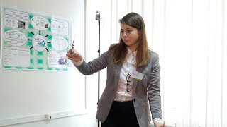 Выставка научных достижений молодых учёных «Рост.UP»,