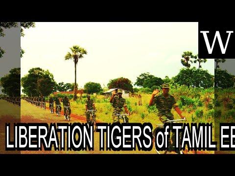LIBERATION TIGERS of TAMIL EELAM - WikiVidi Documentary