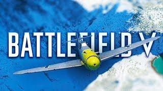 BATTLEFIELD V ACE PILOT
