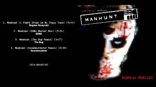 Manhunt Rephlex Remixes - 04 - Manhunt (Soundmurderer Remix)