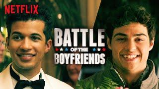 Battle of the Boyfriends: Peter Kavinsky vs. John Ambrose   Netflix