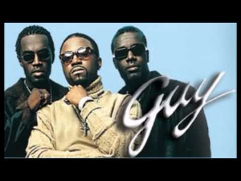 Guy - Do Me Right [featuring Heavy D][Club Mix]