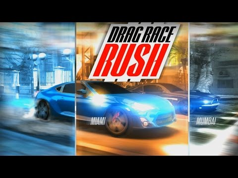 Download Drag Race Rush For PC/Laptop Windows XP 7 8 And Mac For Free.