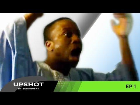 Ah Ah Part 1 - Basmatti Rice?! ft Adot, Babatunde, Dionne Reid (UK Nollywood 2009)