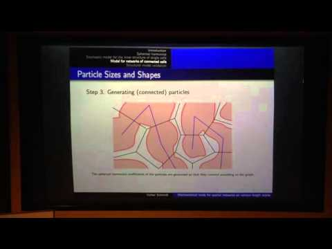 Mathematical tools for analysis, modeling and simulation of spatial networks