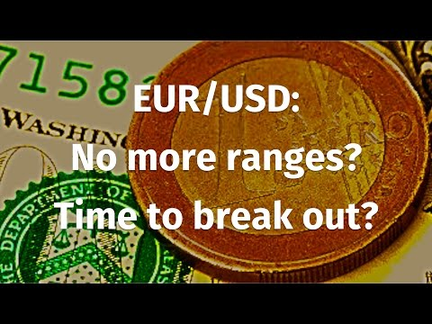 EUR/USD - Currency of the week
