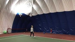 Lakewood Indoor Tennis Center in Saskatoon