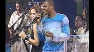 Daniela Mercury e Araketu - Araketu bom demais