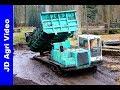 Baggeren Part 3 | IHI IC100+Volvo EC160EL | Dredging | Mud |  Kasteel Staverden |  Pannekoek GWW